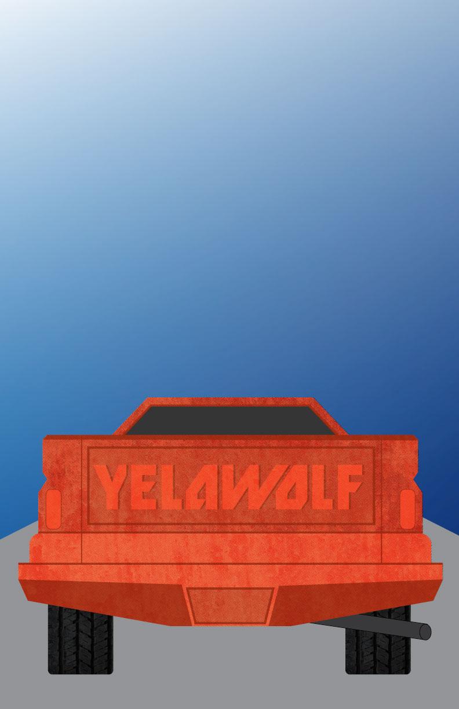 Yelawolf - image 1 - student project