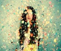 WATEROLOR: Splash colors - image 4 - student project