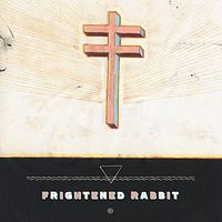 Frightened Rabbit - image 1 - student project