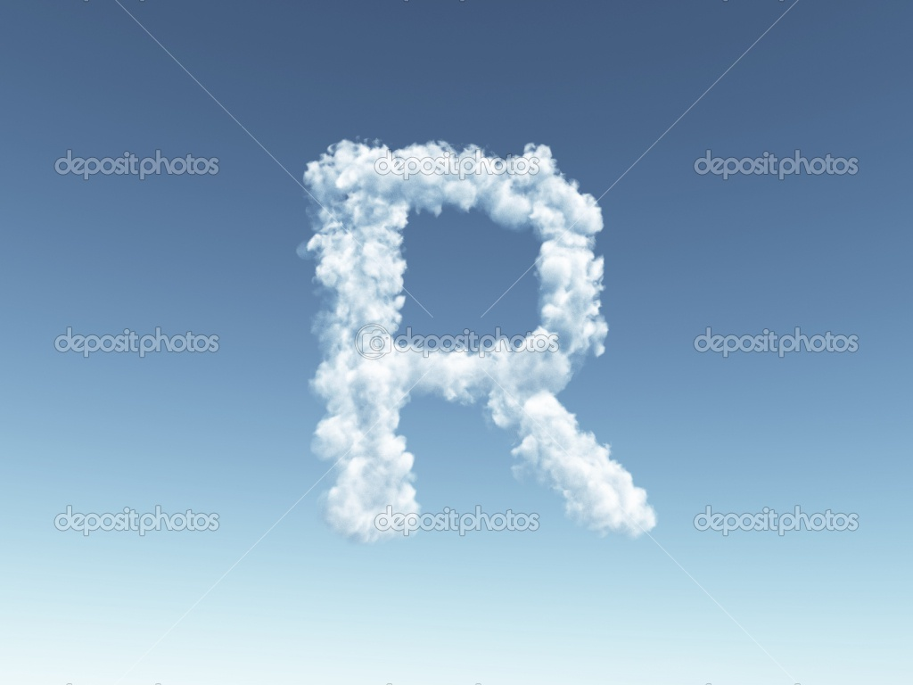 """Rudy Rude - """"R"""" logo lighting bolt separating single """"R"""" into two """"R""""'s.  -3d? Flat? - image 106 - student project"""