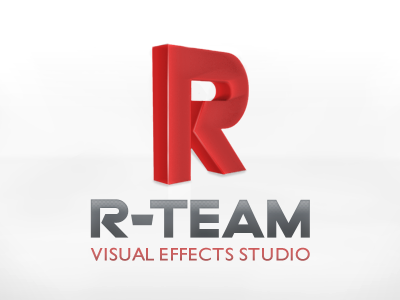 """Rudy Rude - """"R"""" logo lighting bolt separating single """"R"""" into two """"R""""'s.  -3d? Flat? - image 89 - student project"""