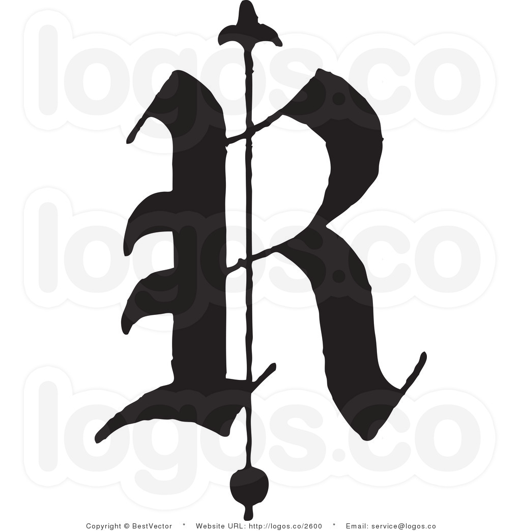"""Rudy Rude - """"R"""" logo lighting bolt separating single """"R"""" into two """"R""""'s.  -3d? Flat? - image 108 - student project"""