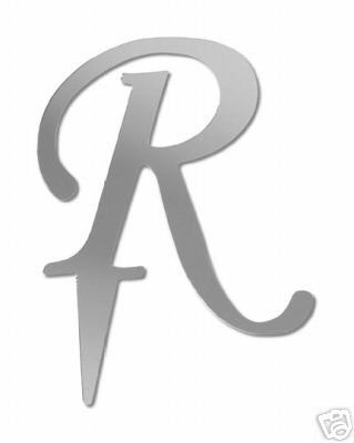 """Rudy Rude - """"R"""" logo lighting bolt separating single """"R"""" into two """"R""""'s.  -3d? Flat? - image 110 - student project"""