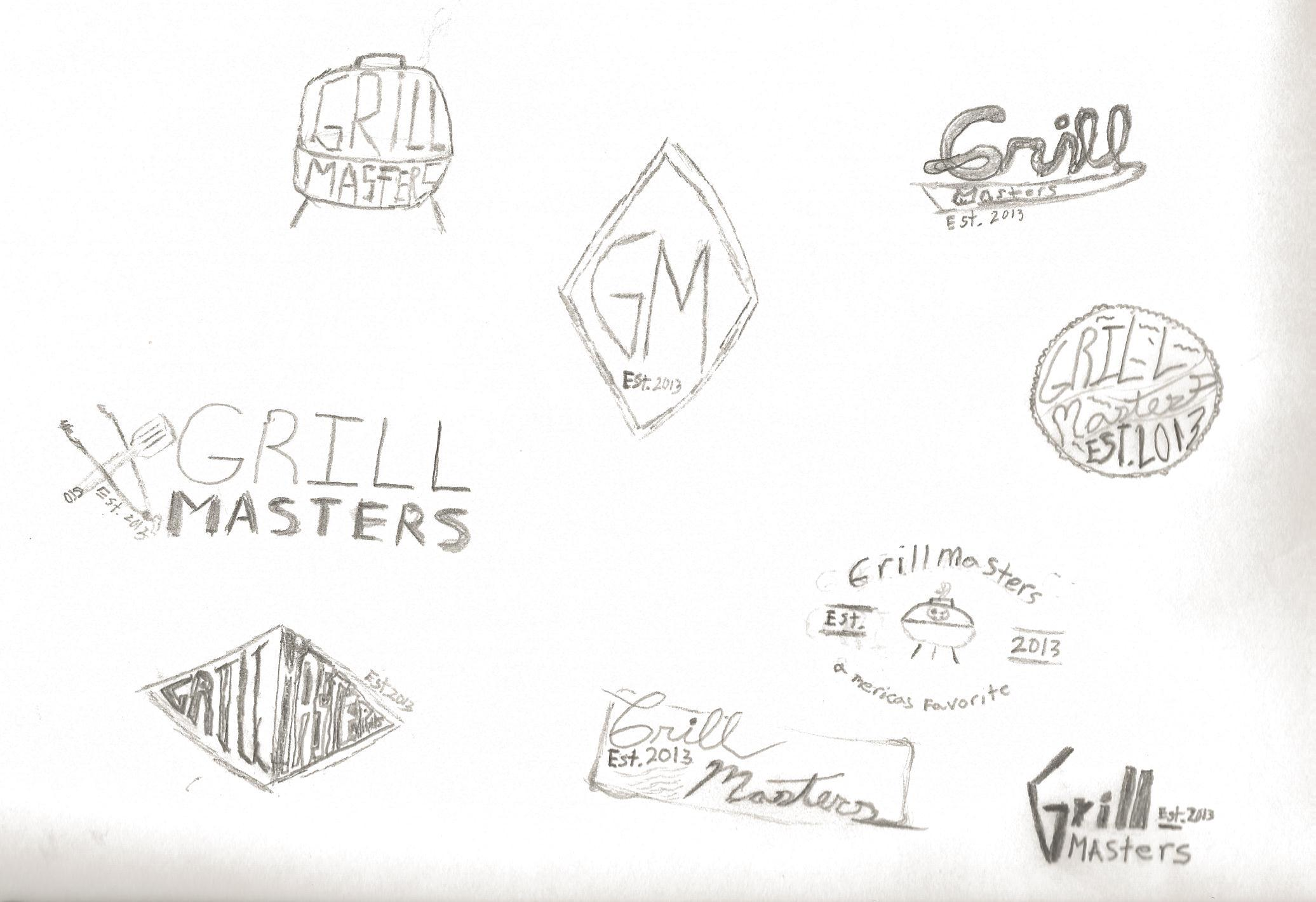 Grill Masters - image 1 - student project