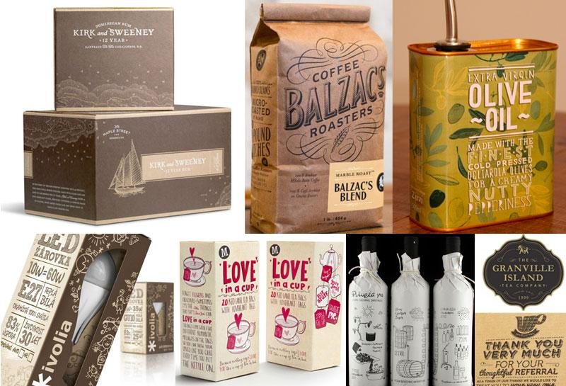 """Packaging of Yerba Mate """"La Merced"""" - image 2 - student project"""