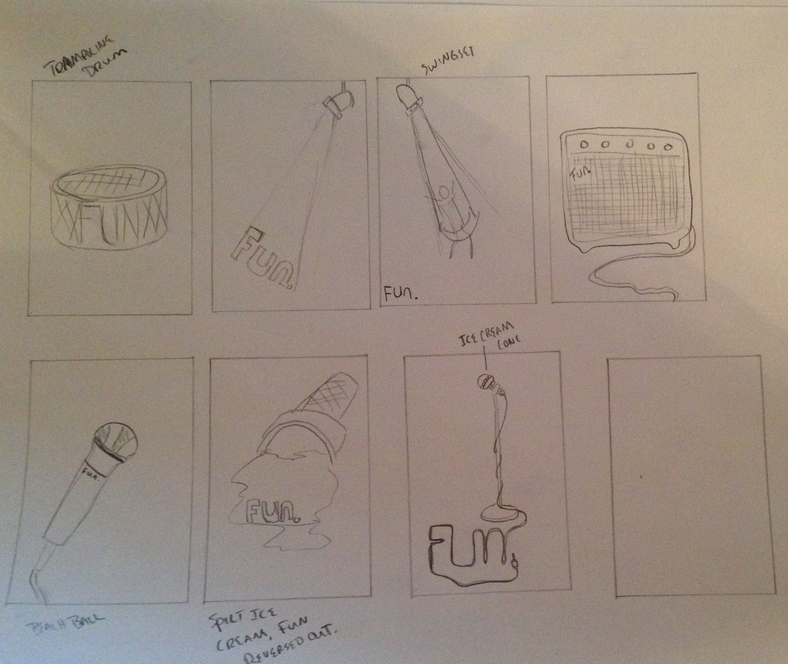 Fun.  - image 1 - student project