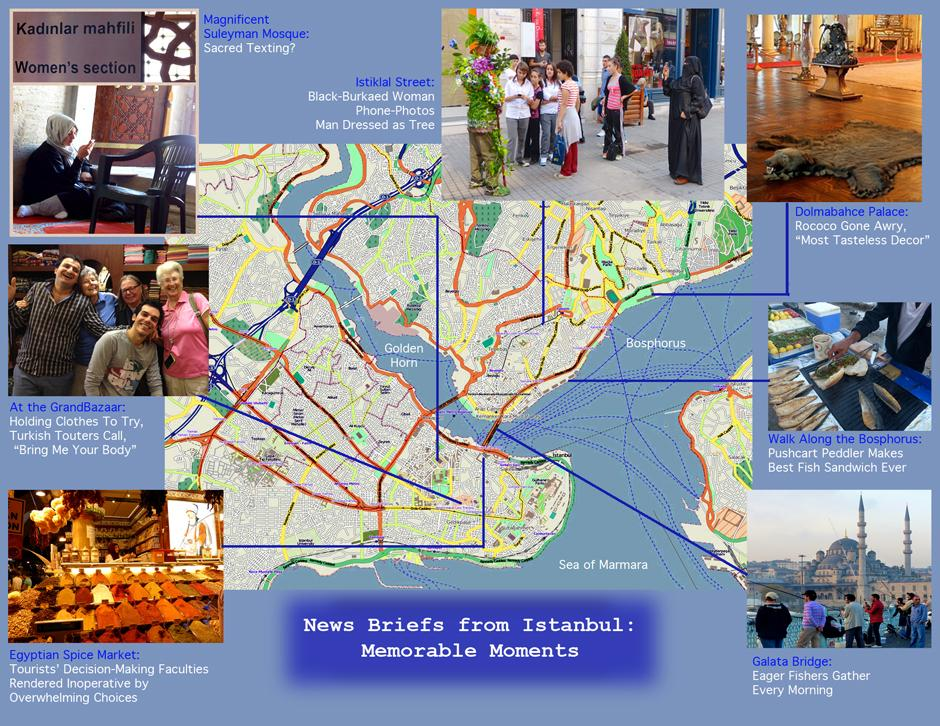 Memory Mapping Istanbul - image 2 - student project