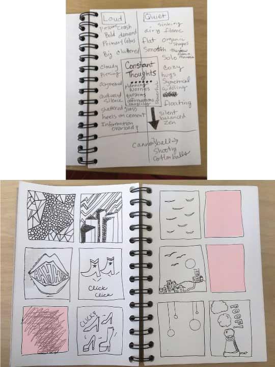 Click! Click! - image 1 - student project