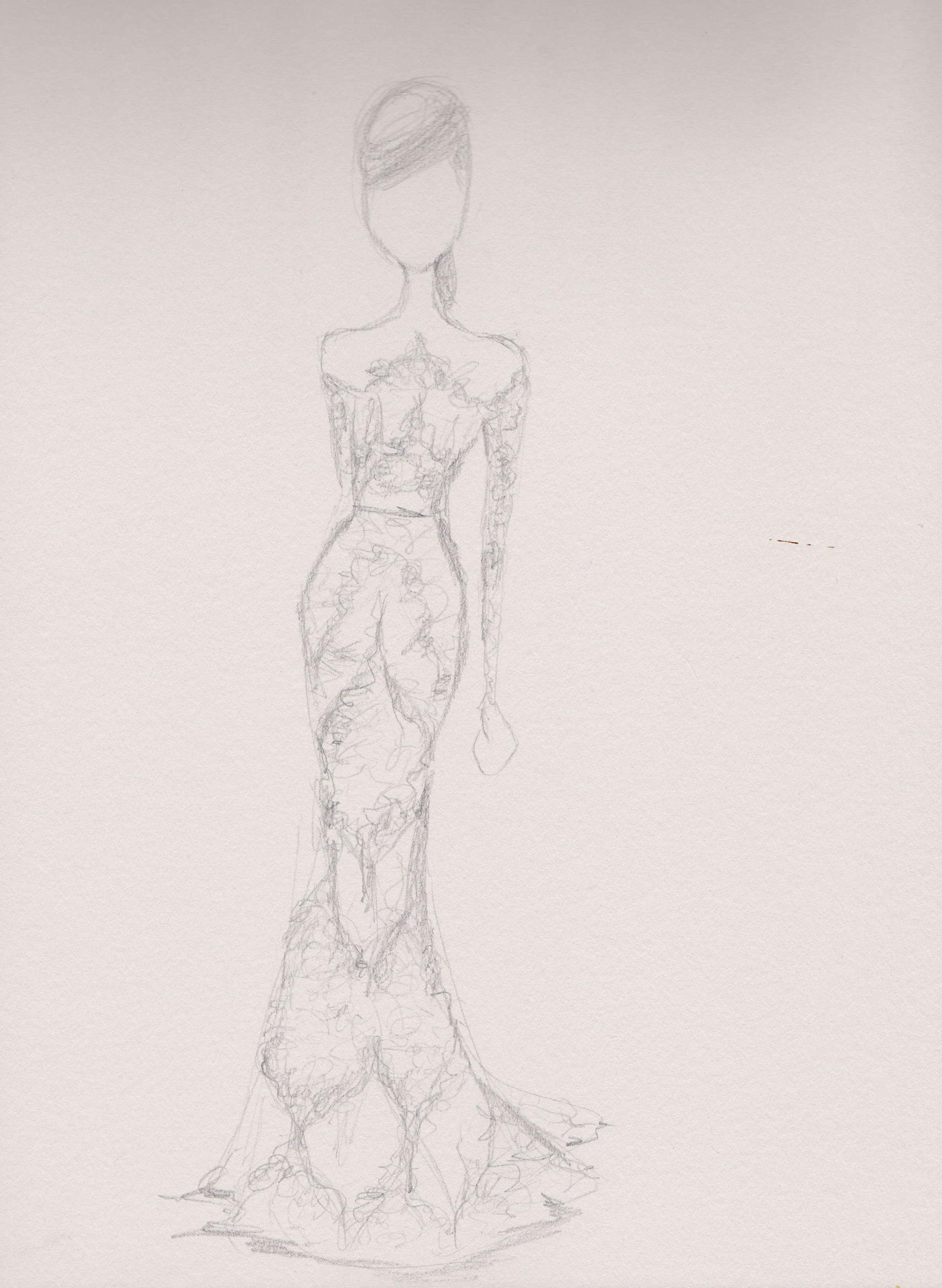SKETCHES - Ethereal - image 3 - student project