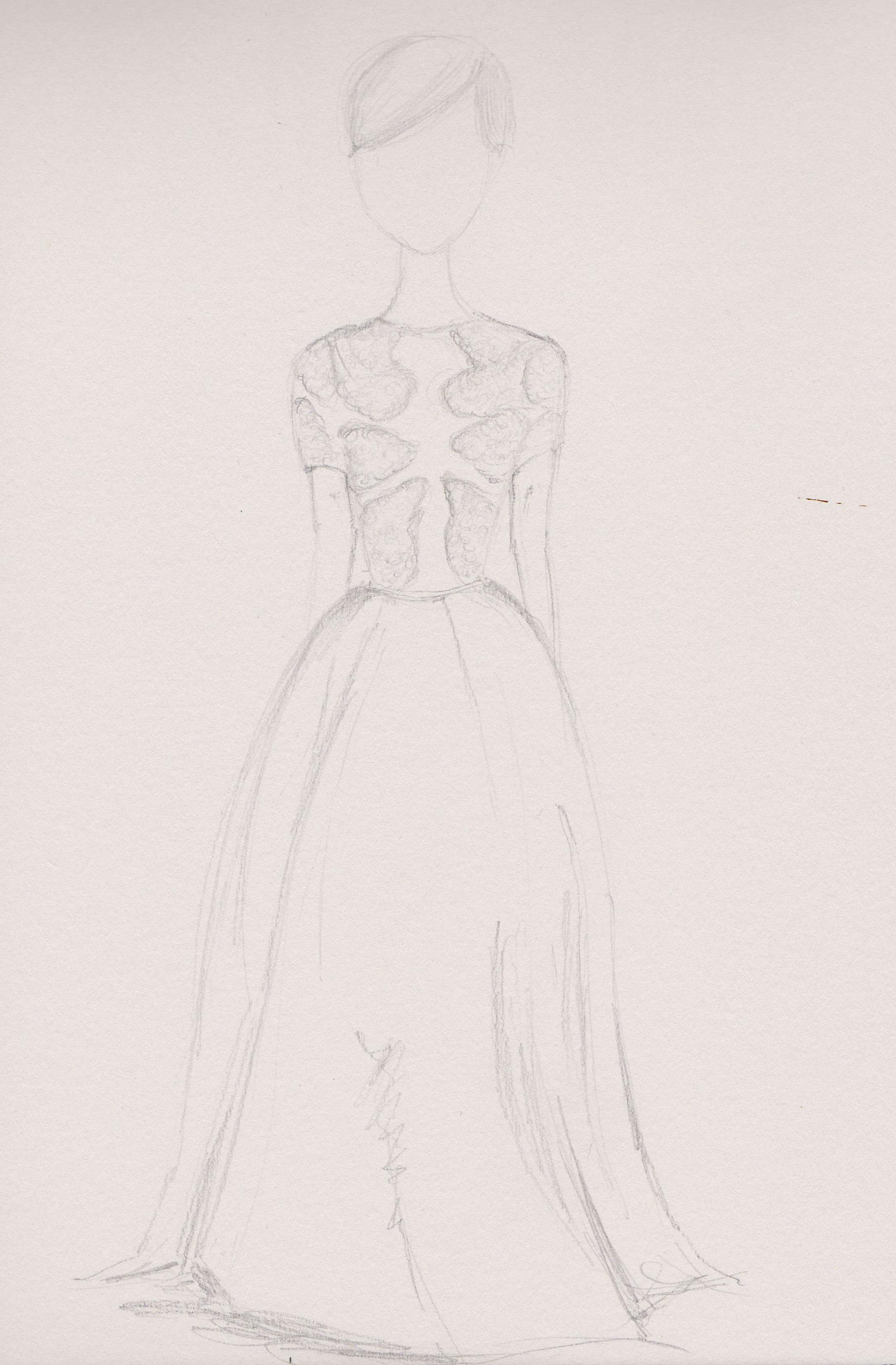 SKETCHES - Ethereal - image 4 - student project