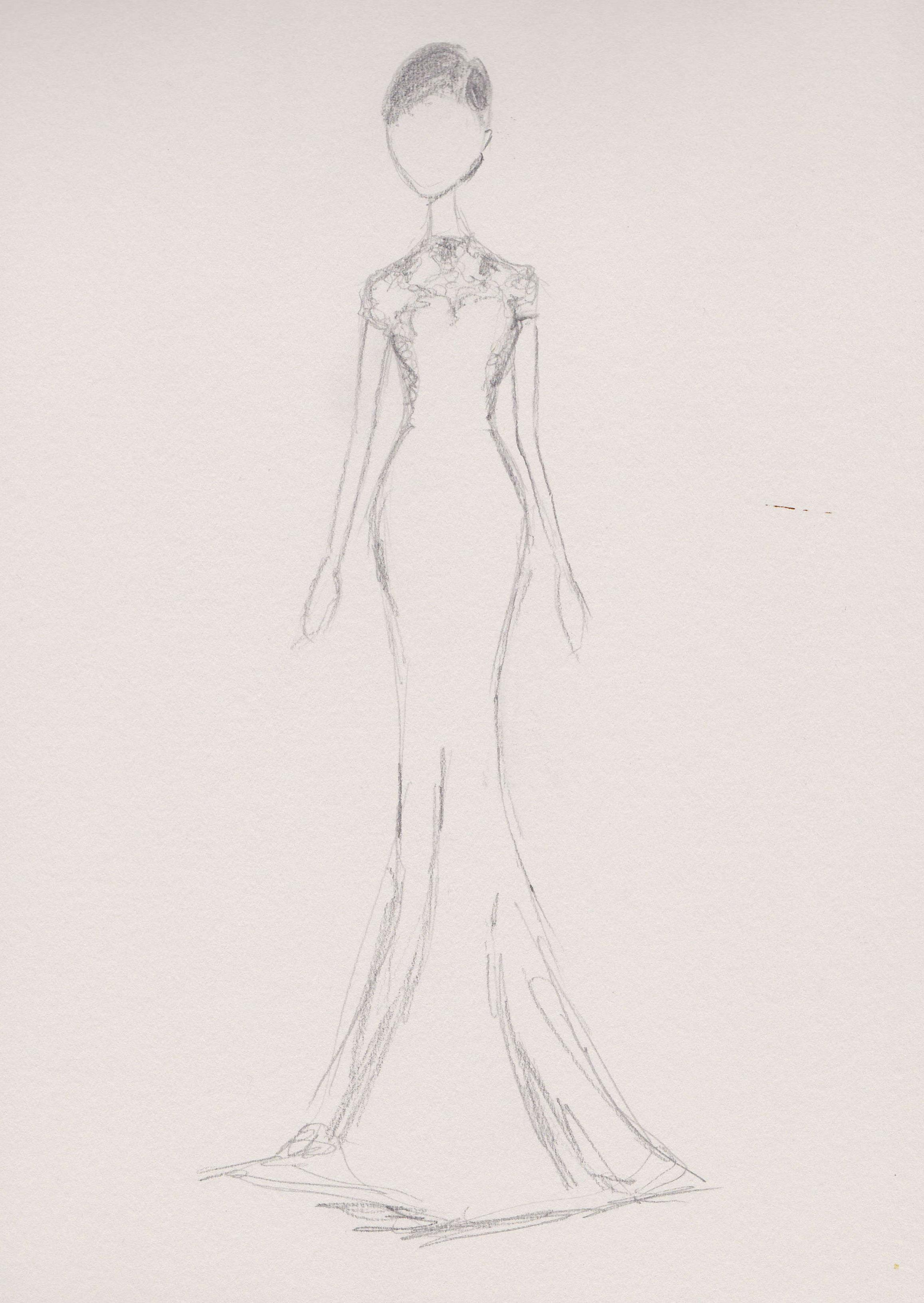 SKETCHES - Ethereal - image 2 - student project