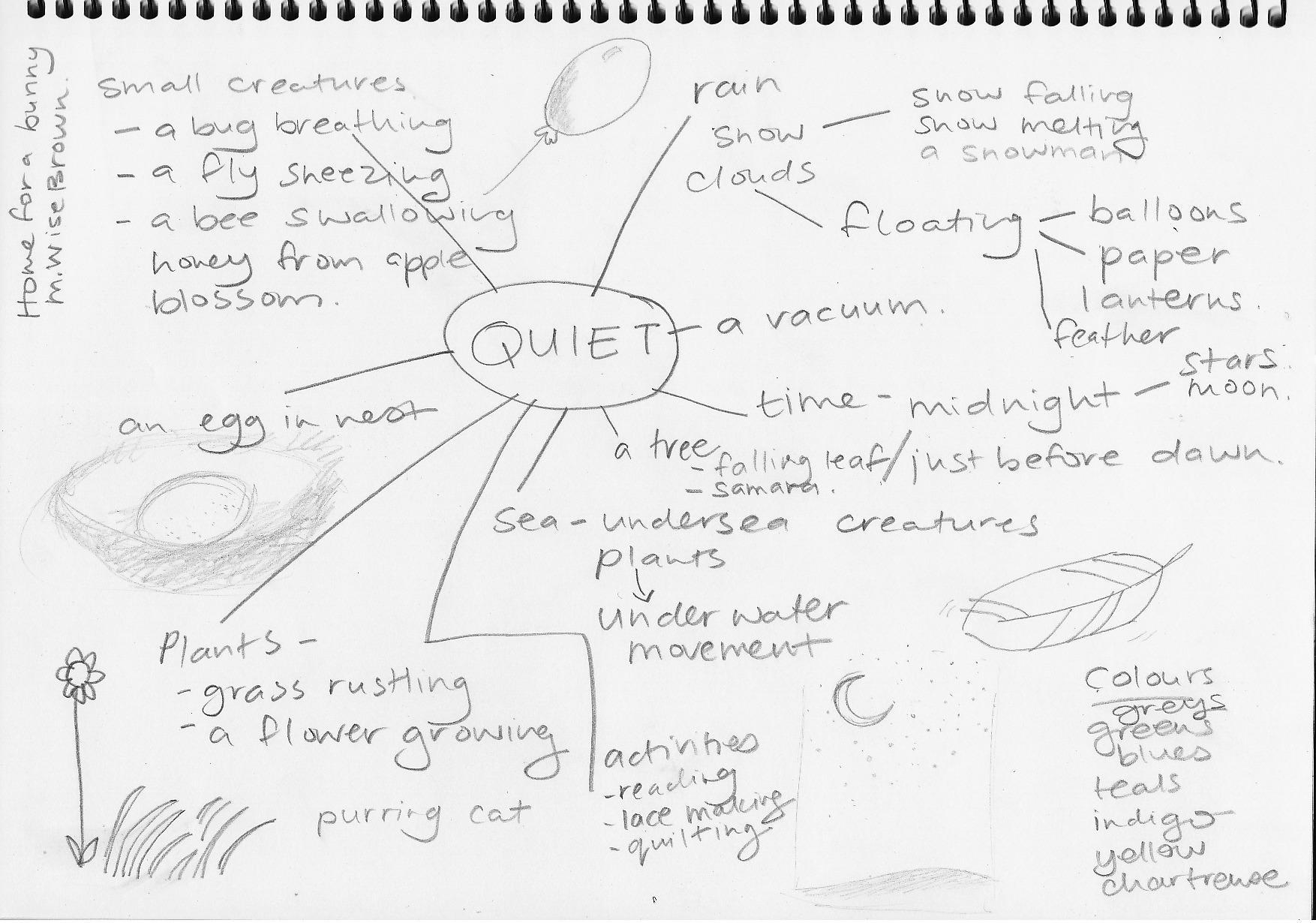 Heleen's quiet - image 2 - student project