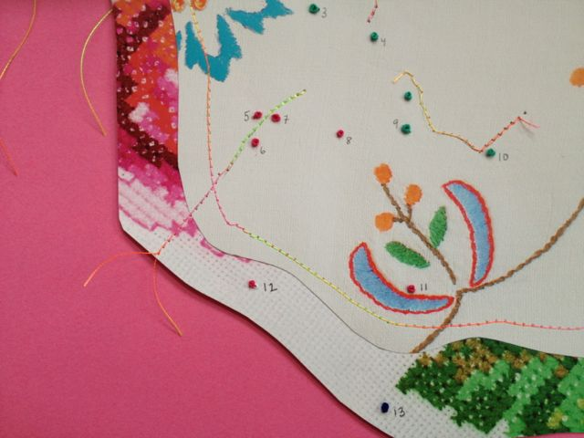 Craft Stores in Amsterdam - image 1 - student project