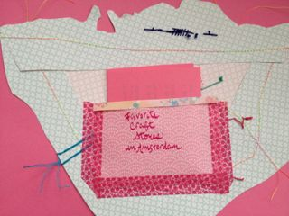 Craft Stores in Amsterdam - image 2 - student project