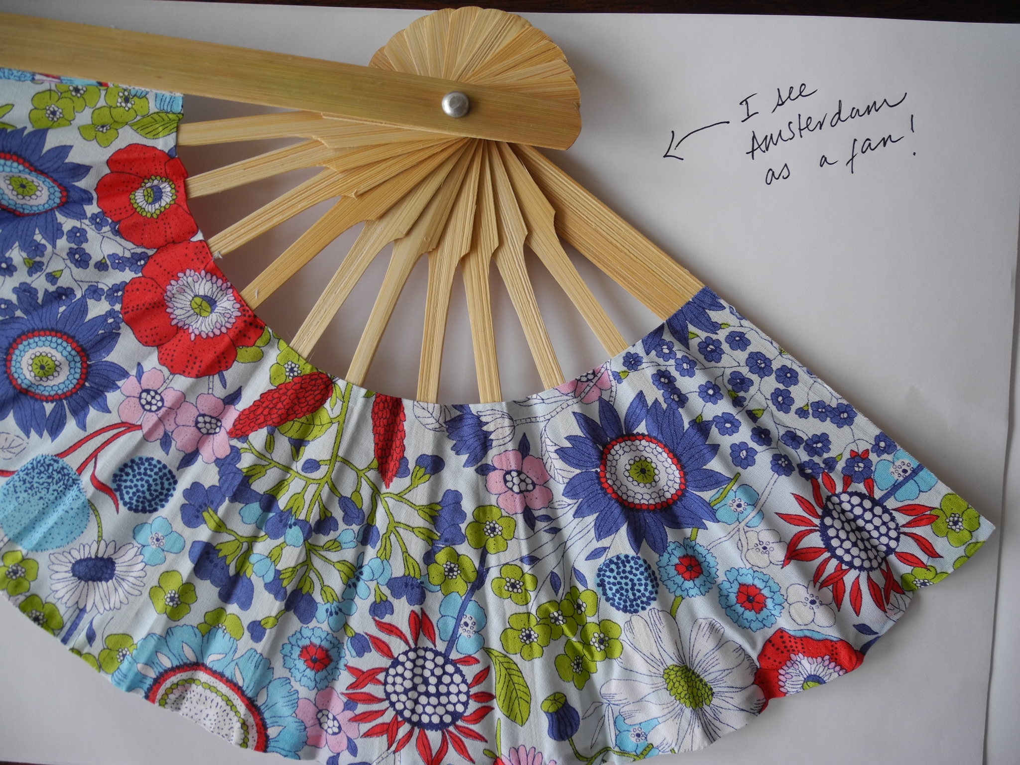 Craft Stores in Amsterdam - image 6 - student project