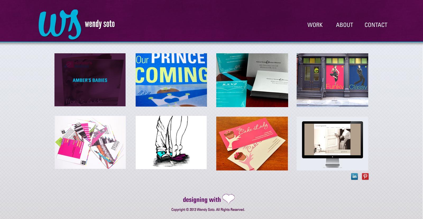 wsoto.com - image 3 - student project