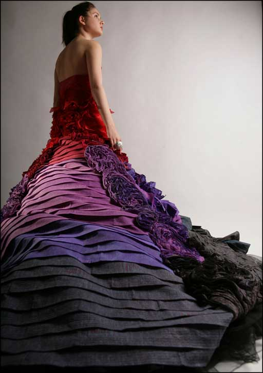 couture and elegant - image 5 - student project