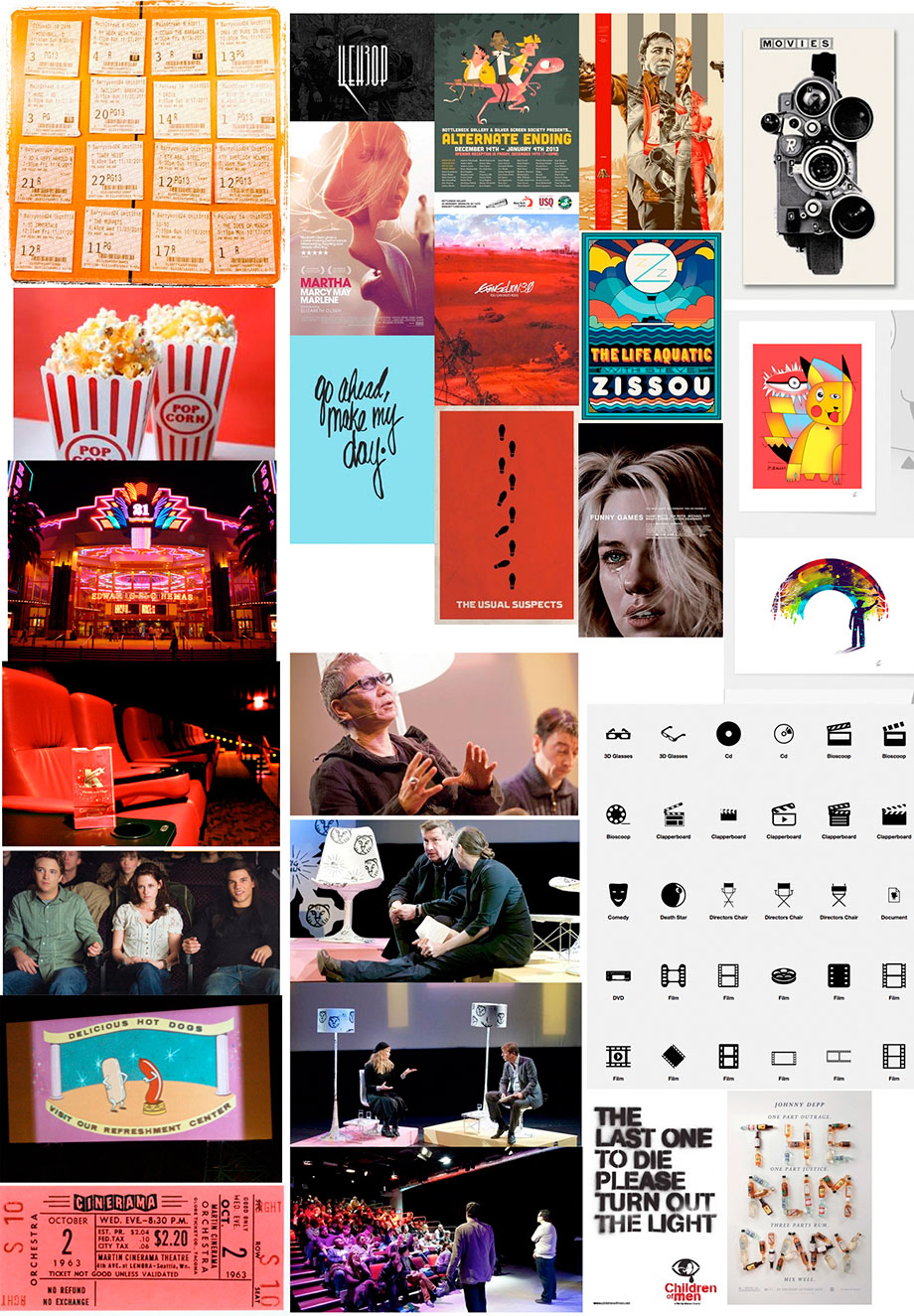 Popcorn Preken - image 2 - student project