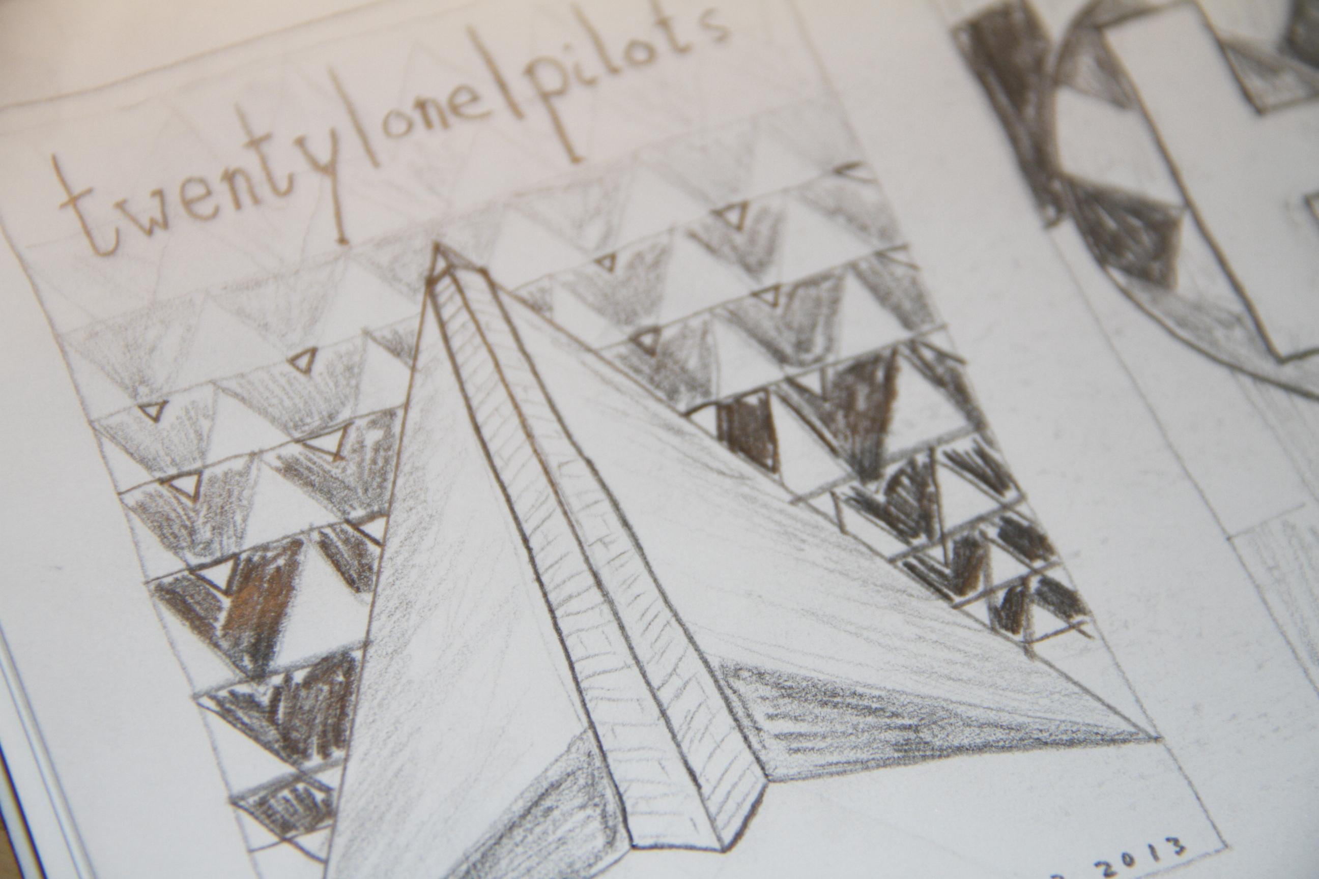 twenty | one | pilots - image 9 - student project