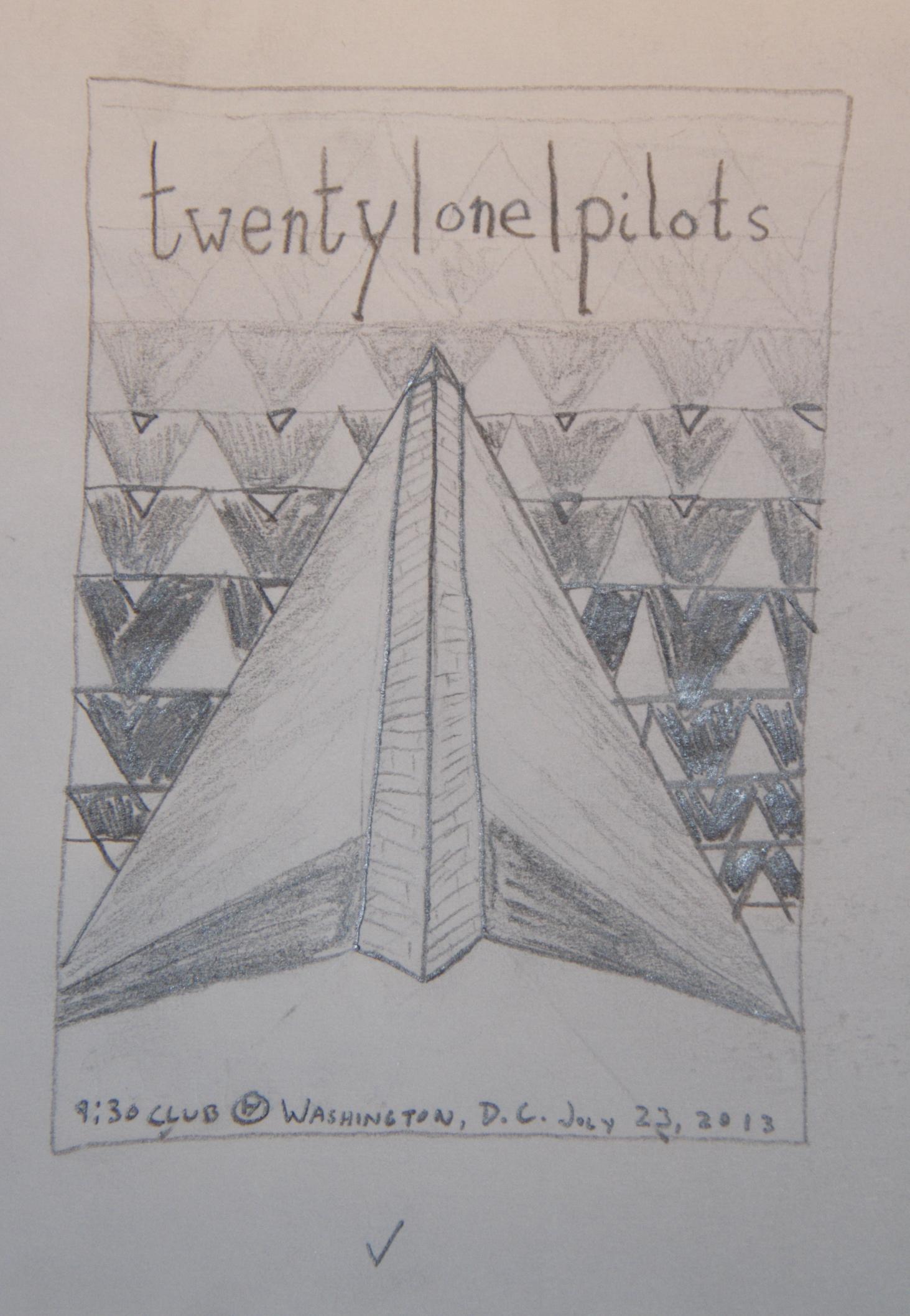twenty | one | pilots - image 8 - student project
