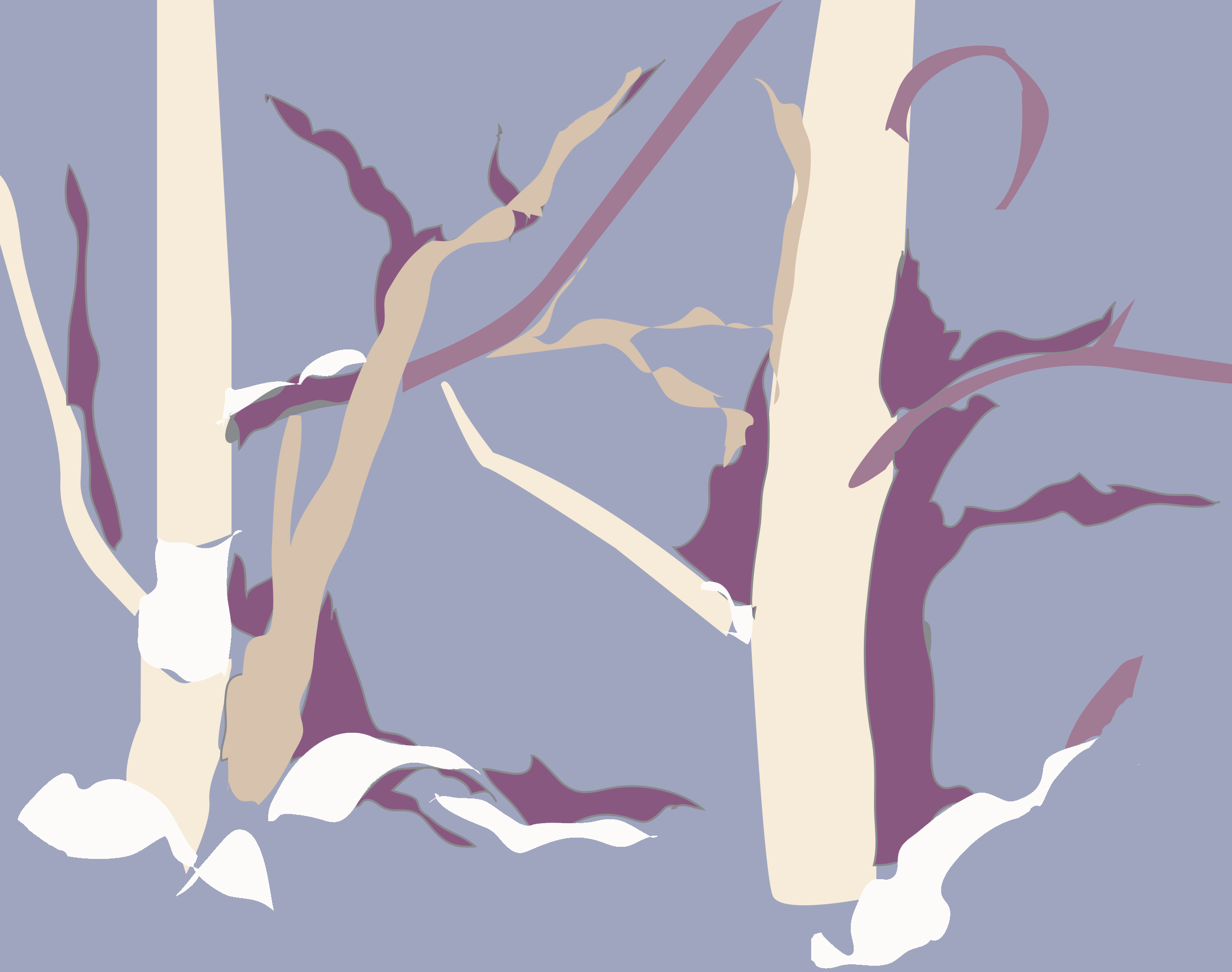 Silent Forest - image 3 - student project