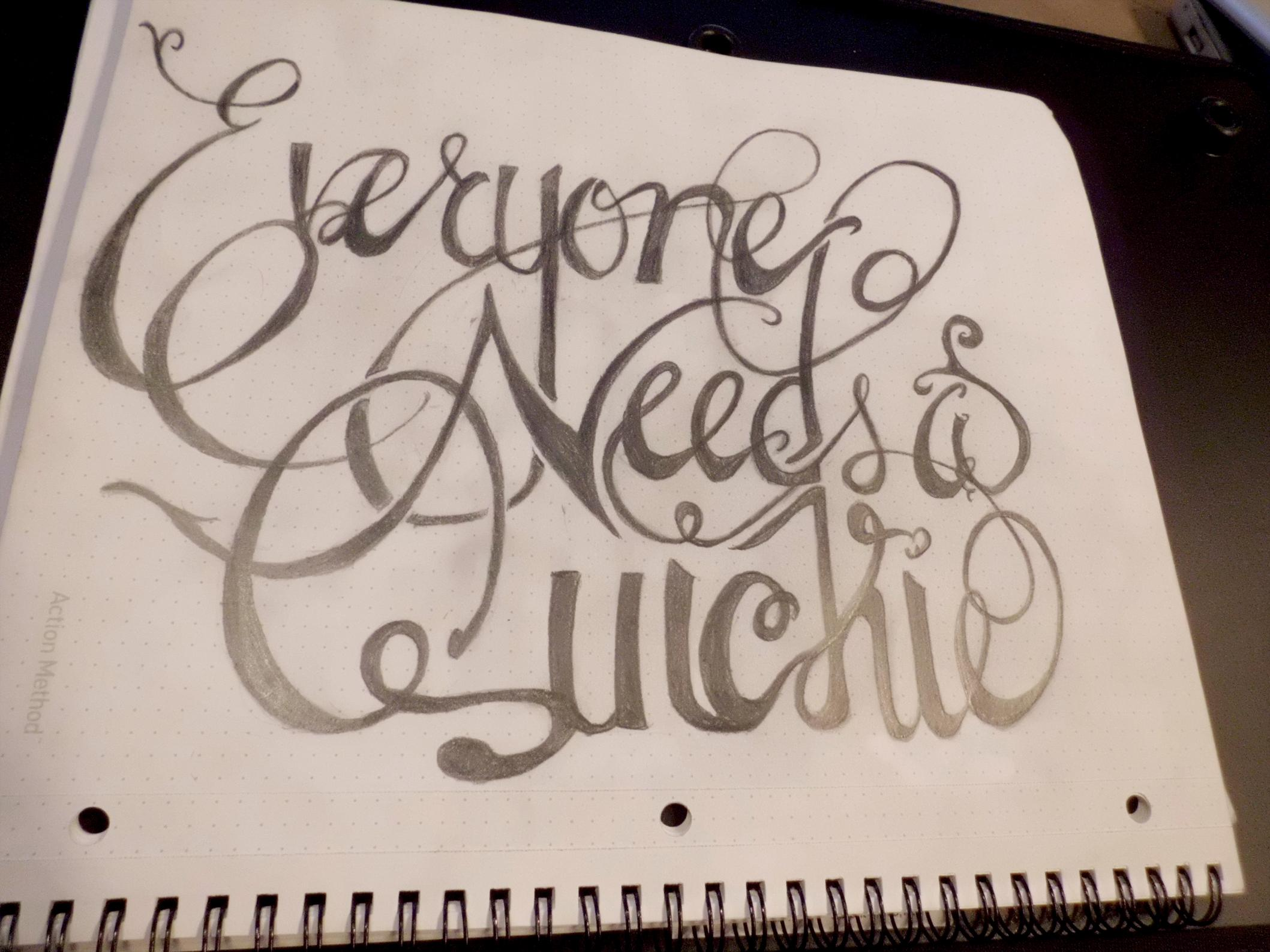 Everyone needs a quickie ;) - image 1 - student project