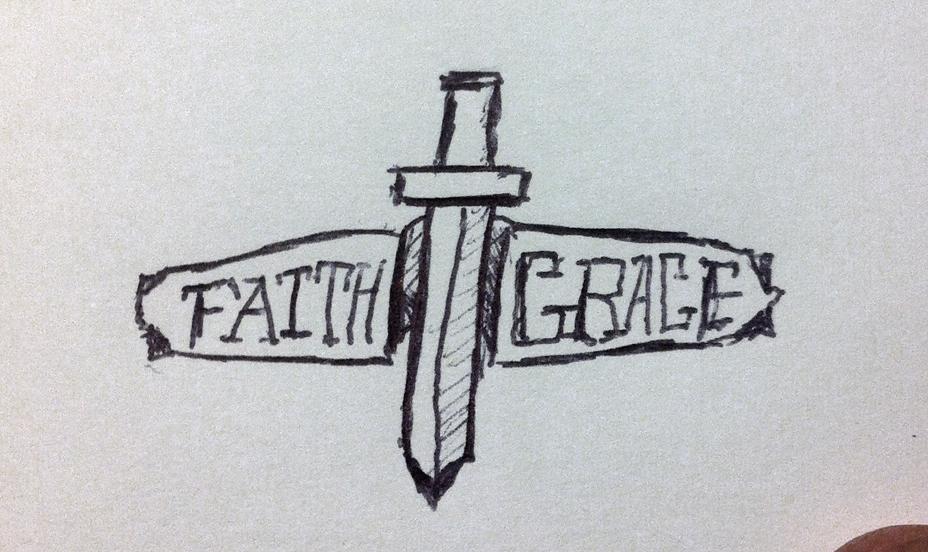 Faith & Grace - image 1 - student project