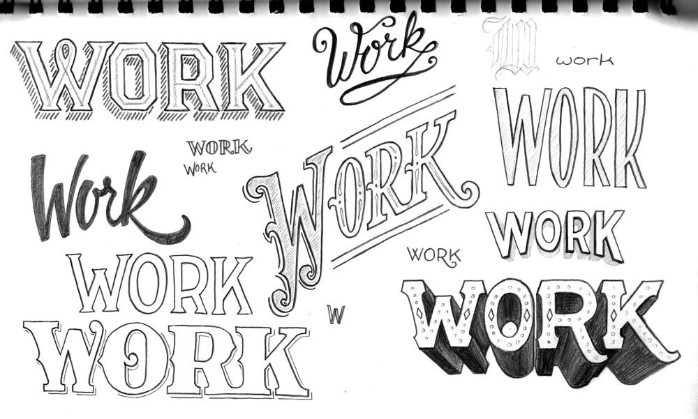 There is No Substitute for Hard Work - image 6 - student project