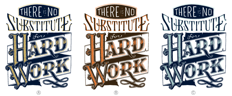 There is No Substitute for Hard Work - image 19 - student project