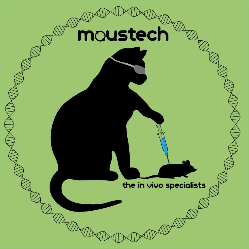 Cat Scientist - image 2 - student project