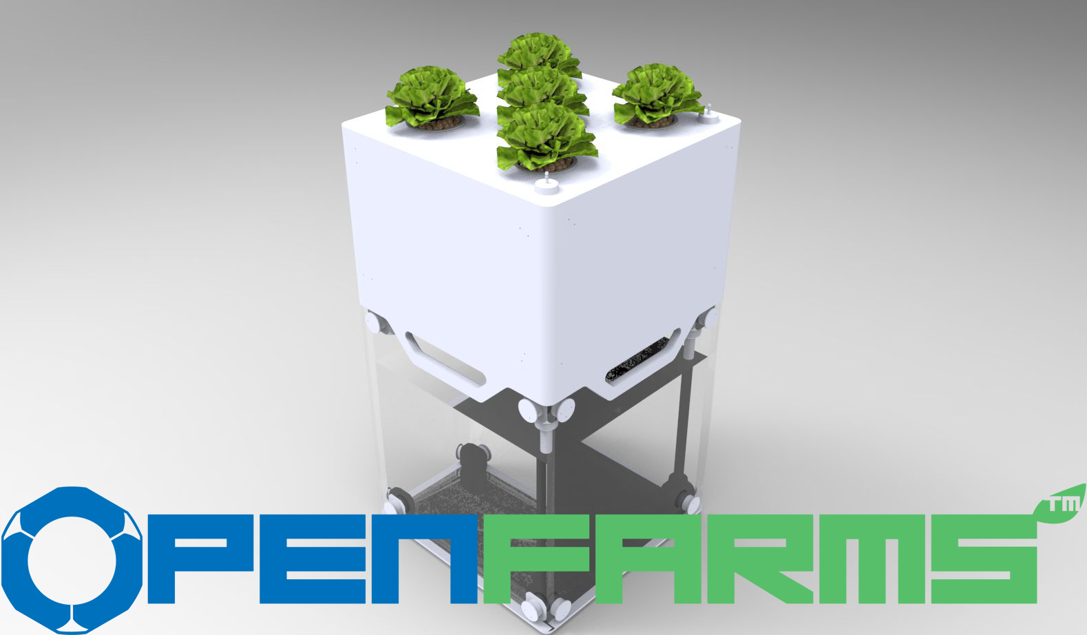 OpenFarms - image 1 - student project