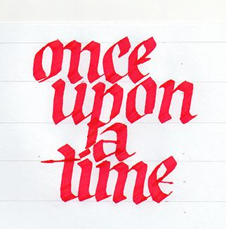 Once Upon A Time - image 2 - student project