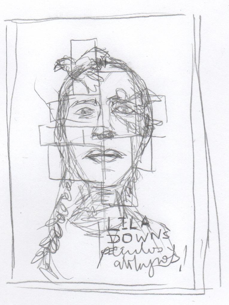 Pecados y Milagros, Lila Downs - image 1 - student project