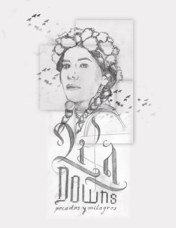 Pecados y Milagros, Lila Downs - image 7 - student project