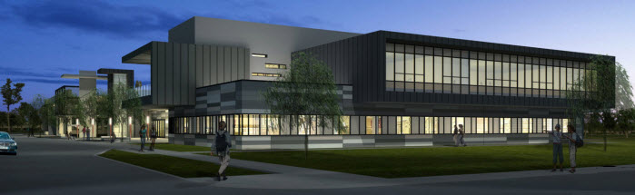 Business and Technology Instruction in New State-of-the Art Facility - image 2 - student project