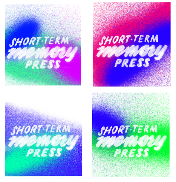 Short Term Memory Press - image 6 - student project