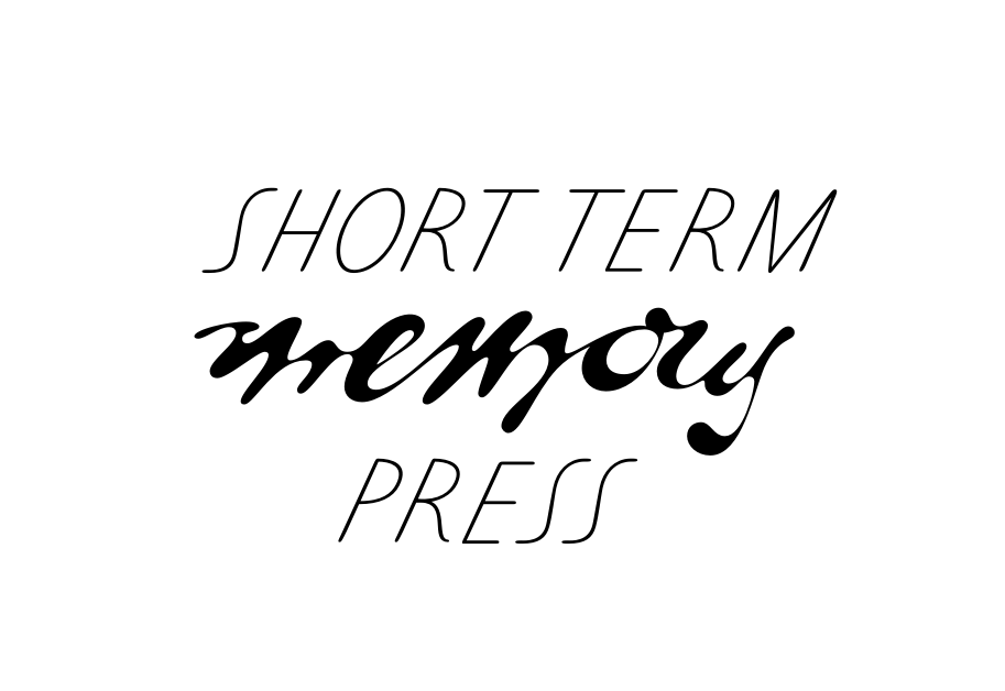 Short Term Memory Press - image 3 - student project