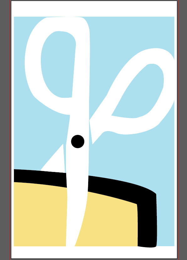 Scissor Design - image 2 - student project