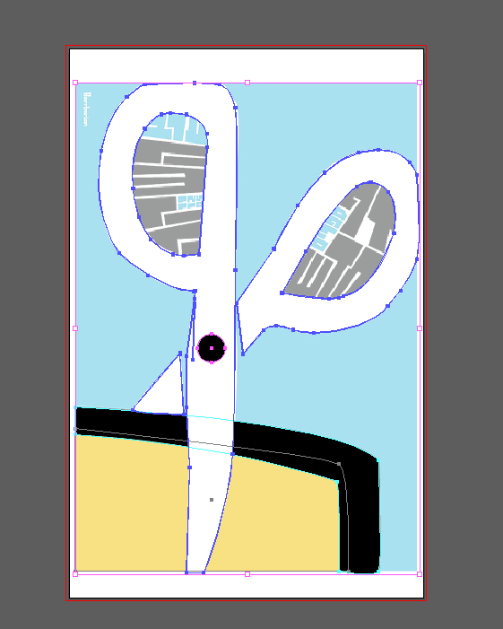 Scissor Design - image 1 - student project