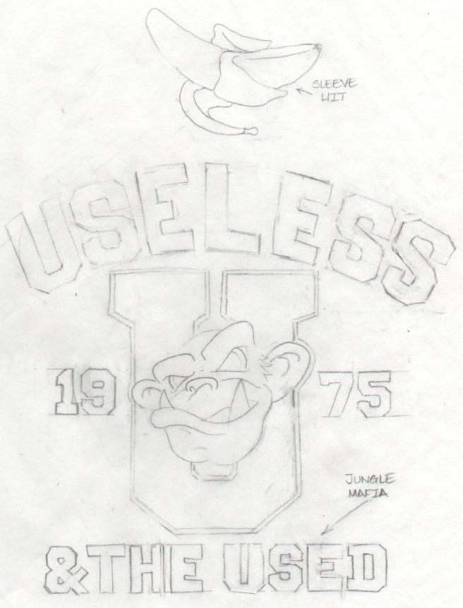 The Useless & The Used - image 5 - student project