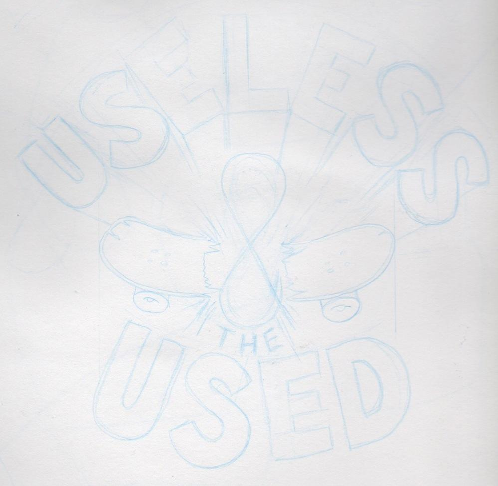The Useless & The Used - image 4 - student project