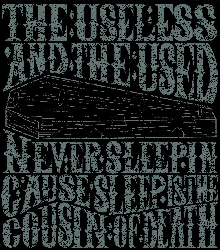 The Useless & The Used - image 2 - student project
