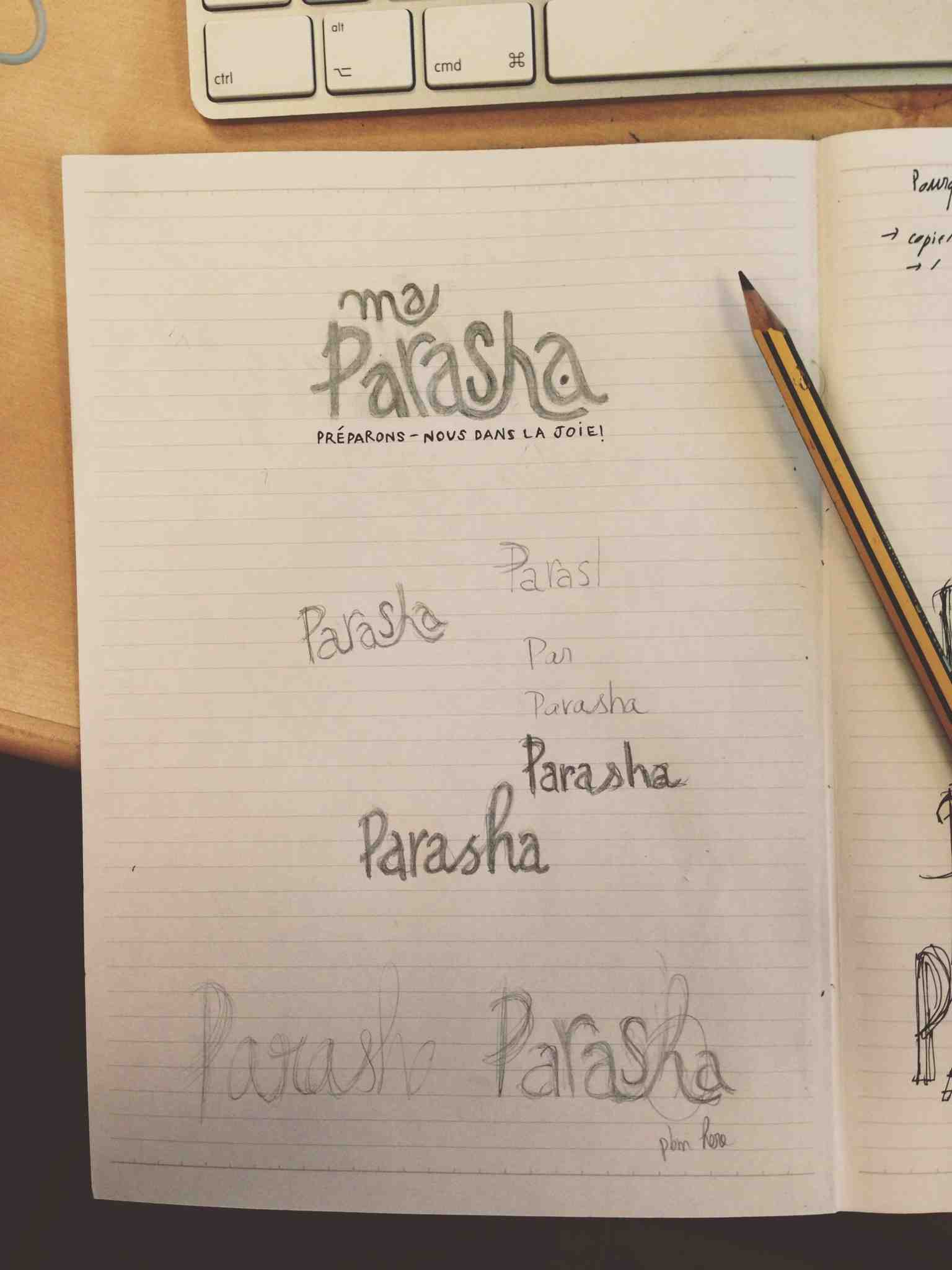 Ma Parasha - image 10 - student project