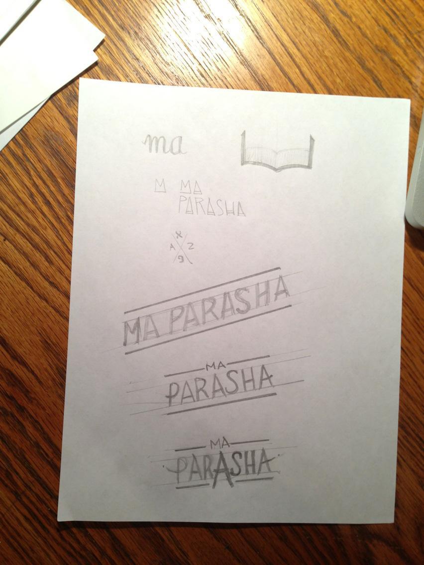 Ma Parasha - image 7 - student project