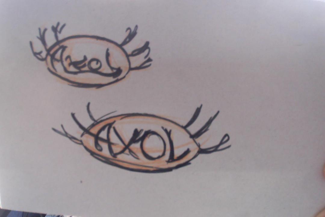 axol logo - image 3 - student project