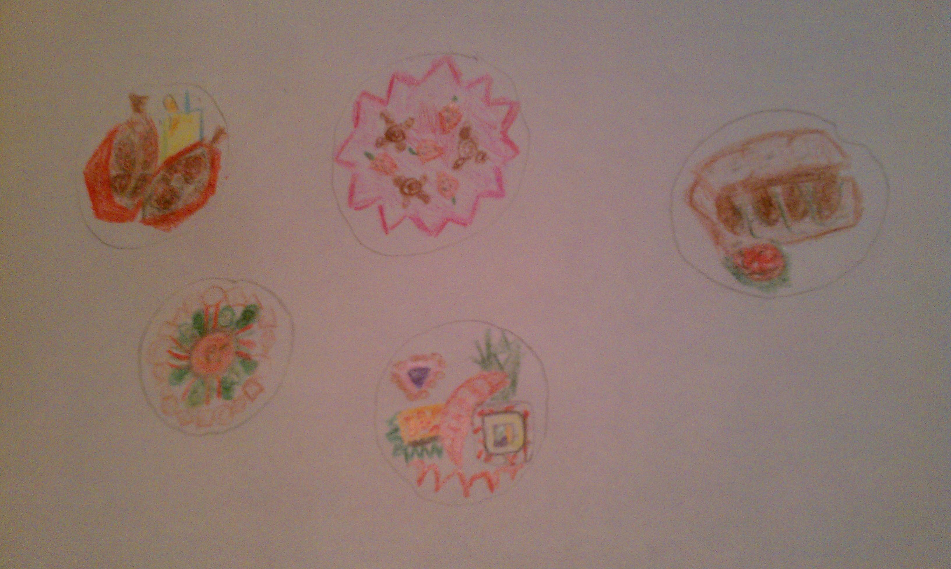 Foreign Mean Cuisine - image 1 - student project