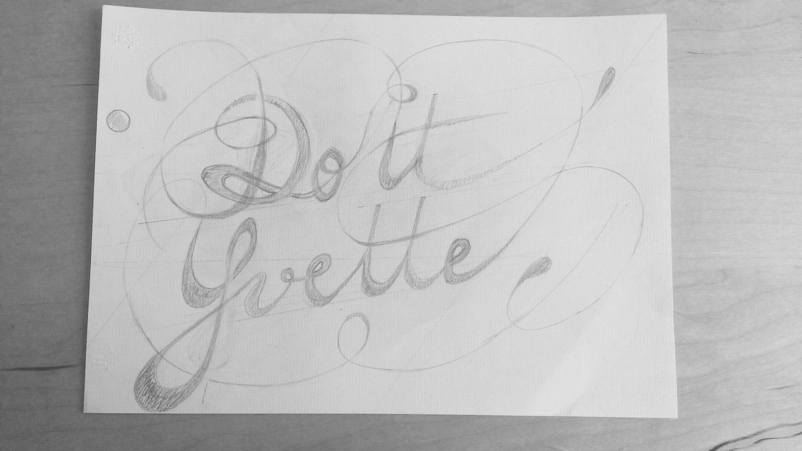 Do it Yvette  - image 1 - student project