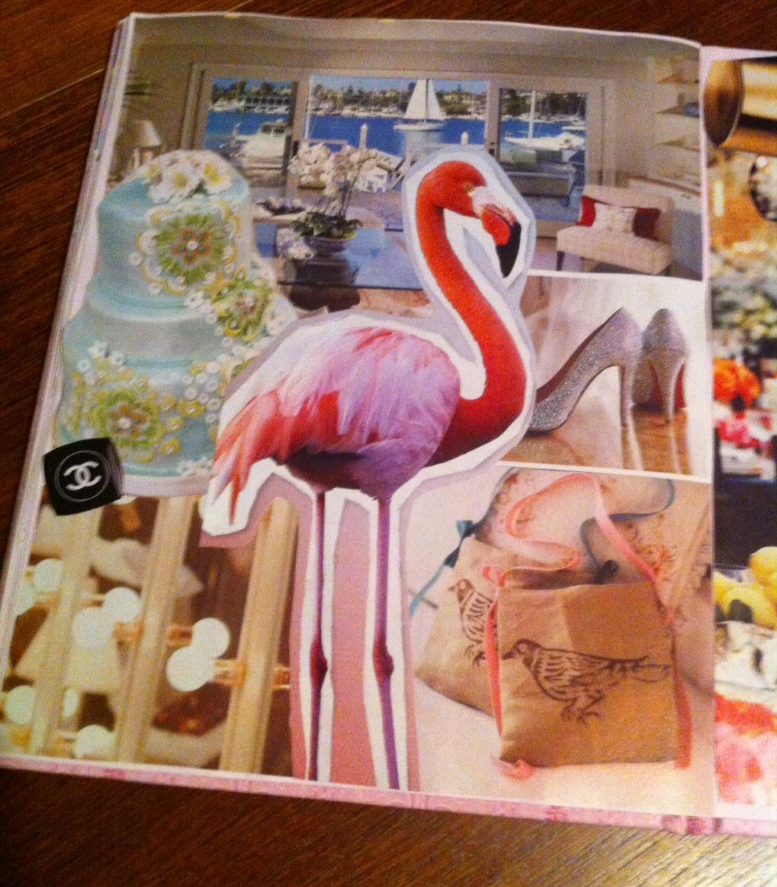 Inspiration Notebook - image 1 - student project