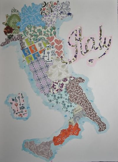 Carta Amore {Paper Love} - image 2 - student project