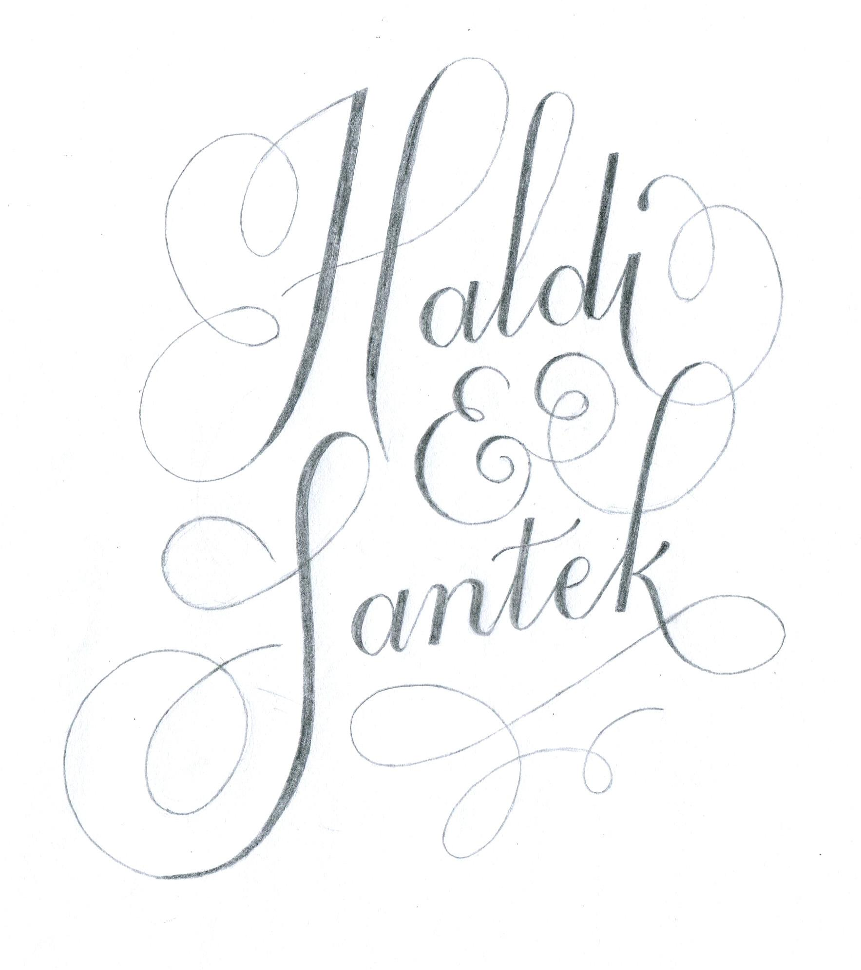 Haldi & Santek - image 8 - student project